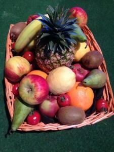 corbeille de fruits site
